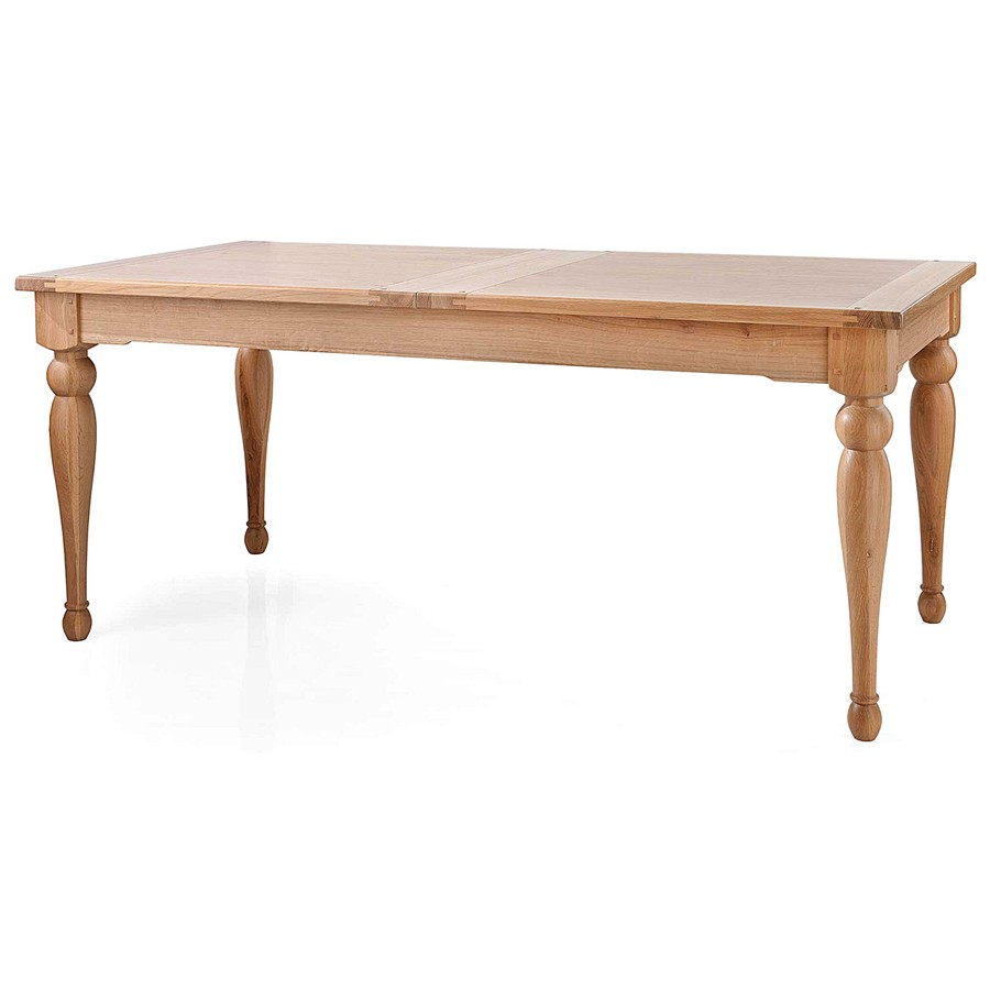Gloucester Fixed Top Dining Table
