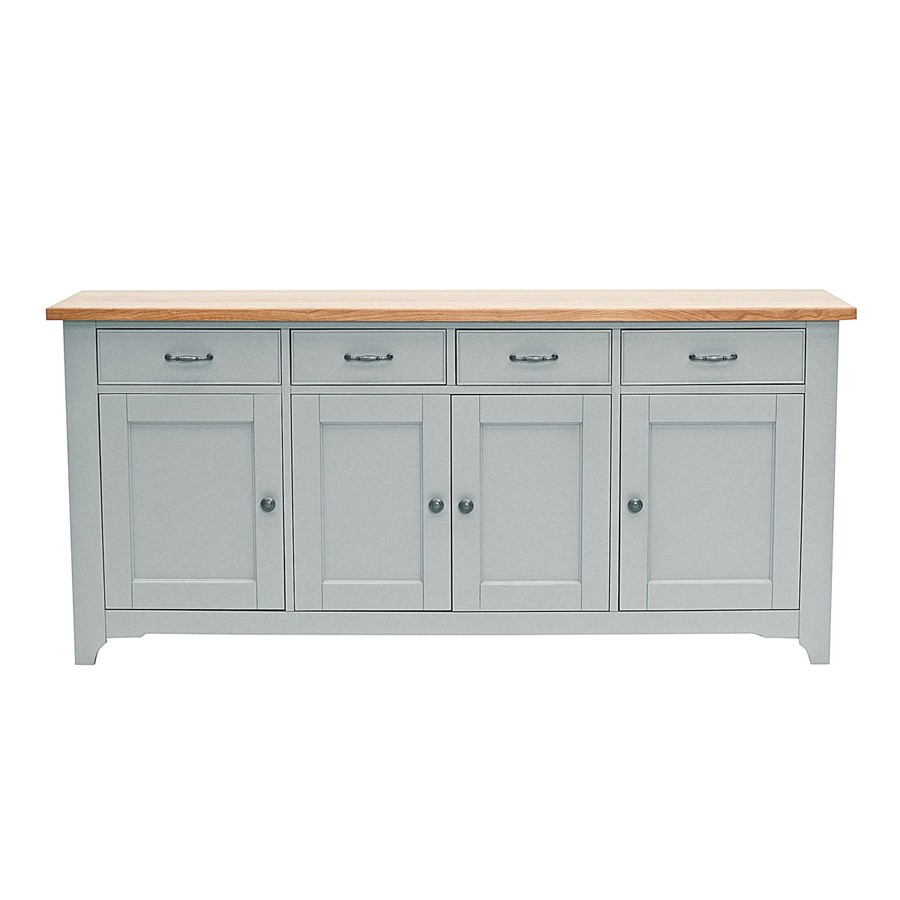 Malvern 4 Door Sideboard