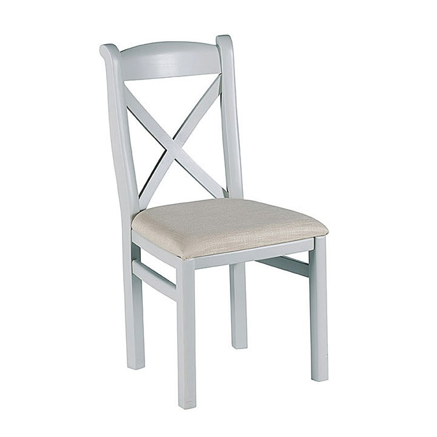 Malvern X Back Dining Chair