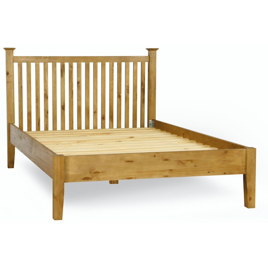 Sherwood Pine 5ft Bed