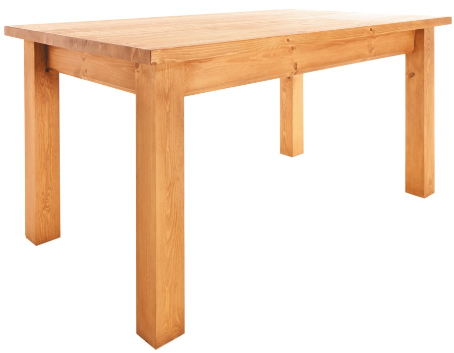 Bespoke Combination Dining Table 4ft x 3ft