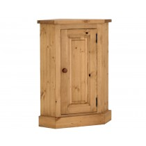 Bespoke Combination Slim 2 Door Corner Cupboard