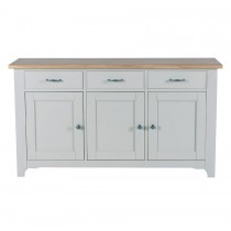 Malvern 3 Door Sideboard