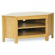 Milano Low Corner Tv Unit