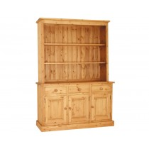 "Bespoke Combination 4' 6"" Open Dresser"