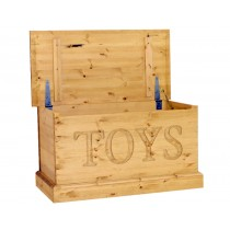 Bespoke Combination Toybox
