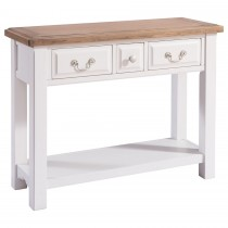 Gerogia Console Table