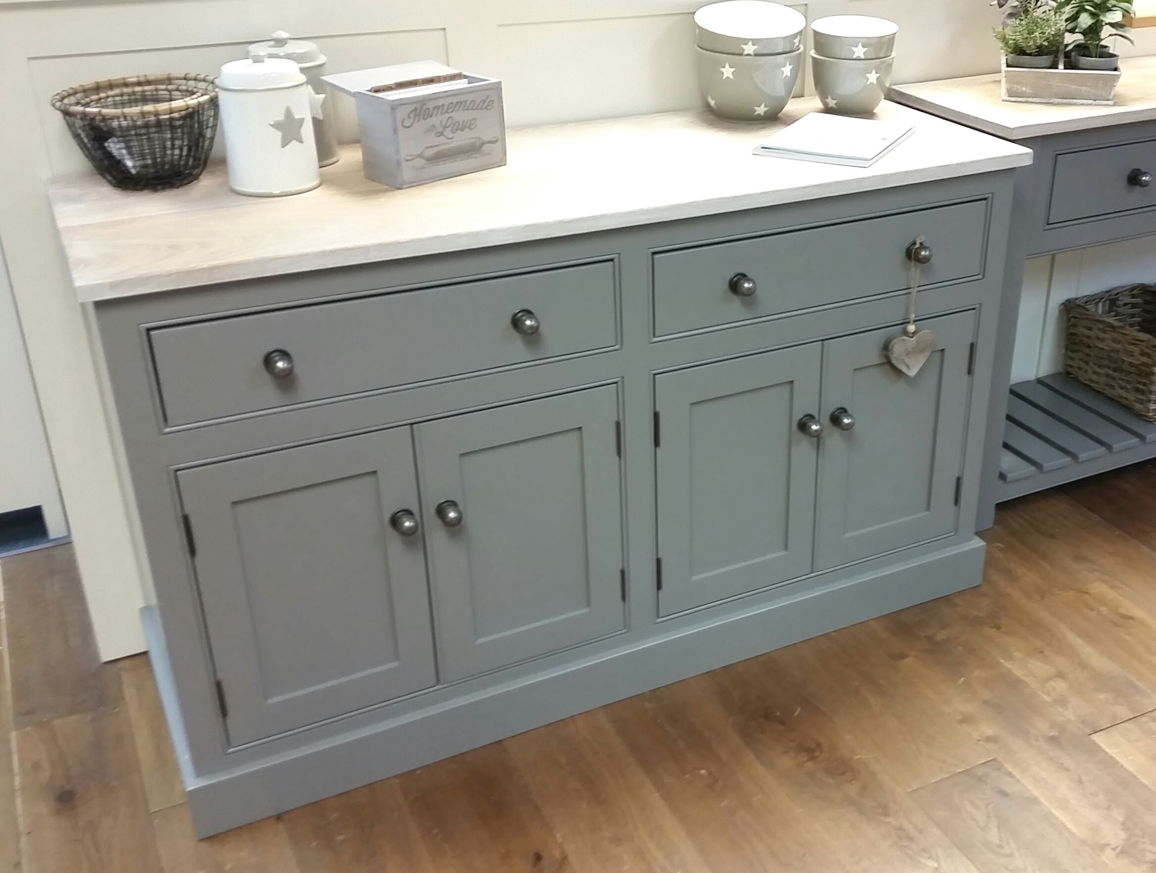 Bespoke Sideboard in Various Colours