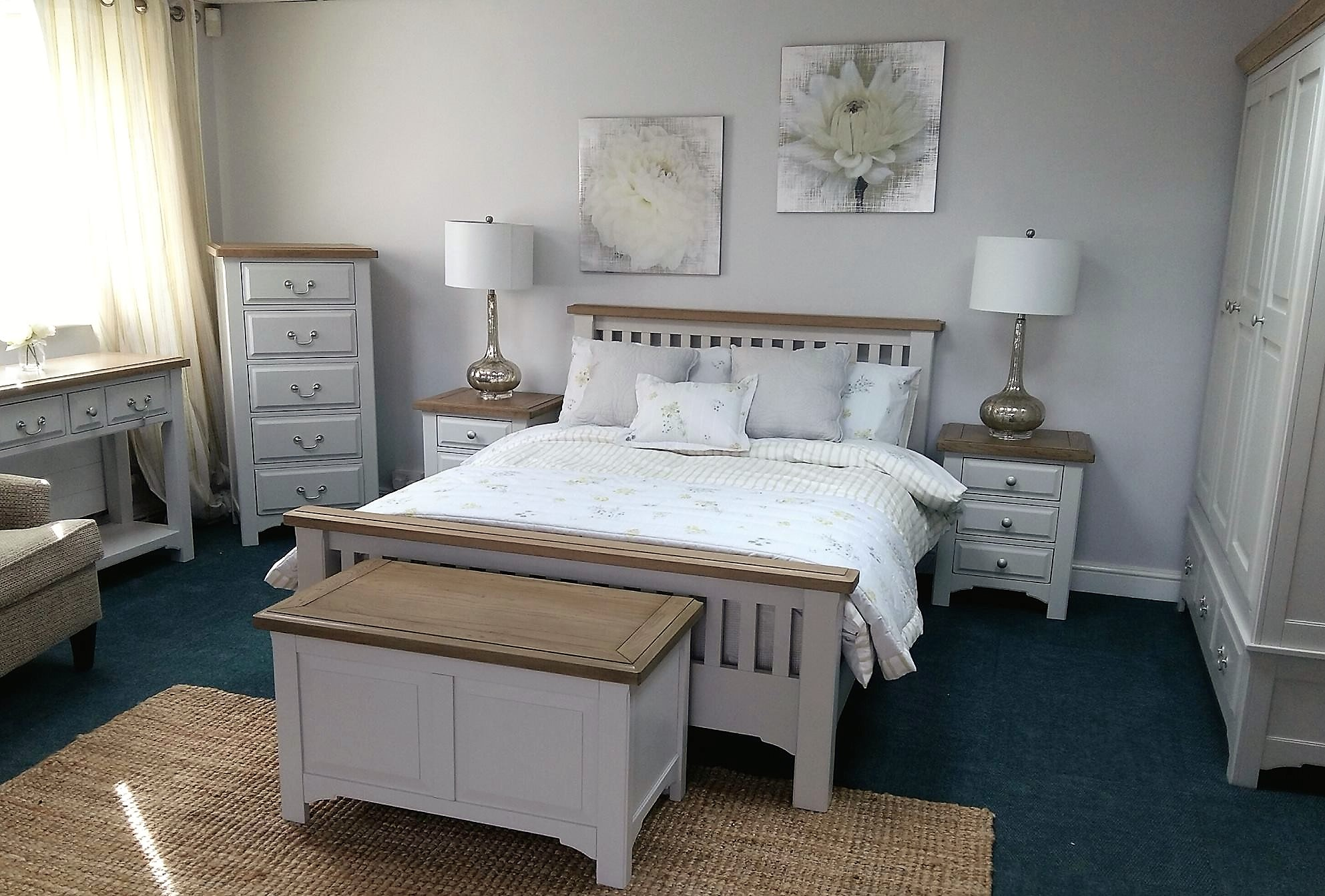 Richmond House Bedroom Furniture