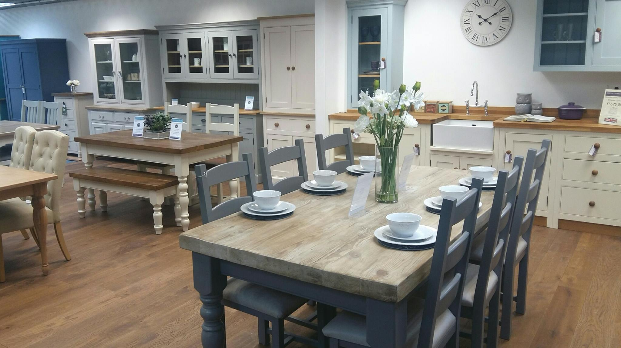 Richmond House Dining Furniture