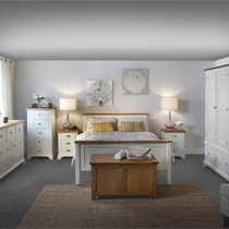 Highgrove Bedroom Collection